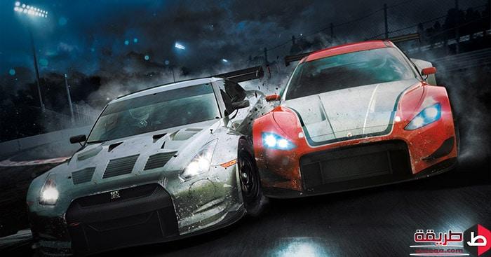 تحميل لعبة Need For Speed Shift 2