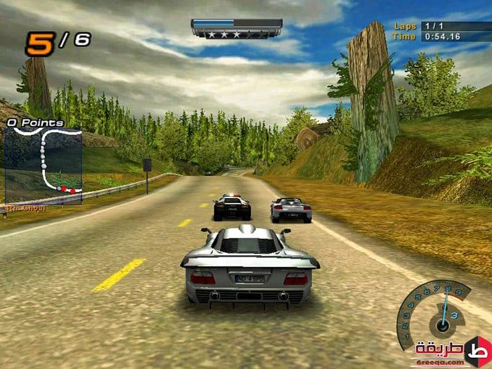 تحميل لعبة Need for Speed Hot Pursuit 2