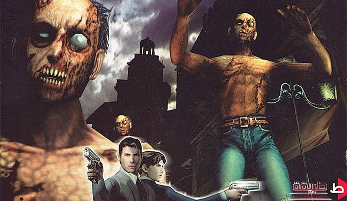 تحميل لعبة The House Of The Dead 1