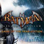 تحميل Batman Arkham Asylum