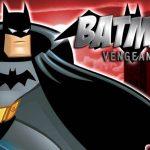 تحميل Batman Vengeance