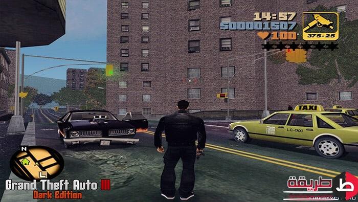 تحميل GTA 3