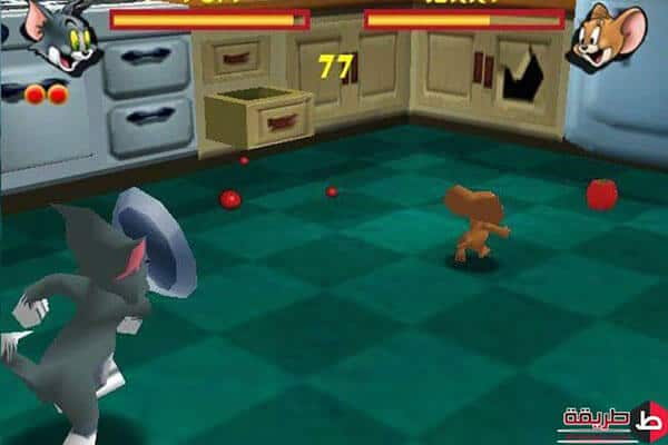 تحميل لعبة Tom And Jerry الكمبيوتر