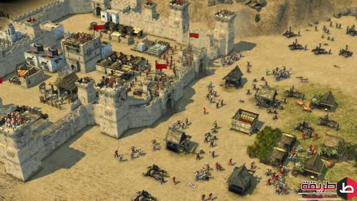 تنزيل لعبة صلاح الدين 2