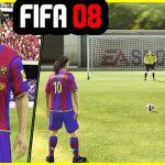 تنزيل لعبة فيفا 2008