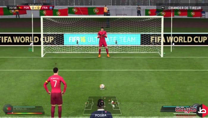 تحميل لعبة 2018 FIFA للكمبيوتر