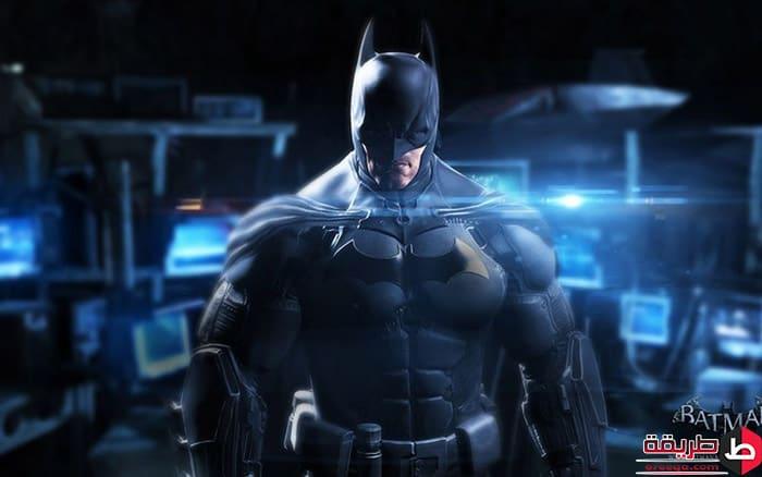 تنزيل لعبة Batman Arkham Origins