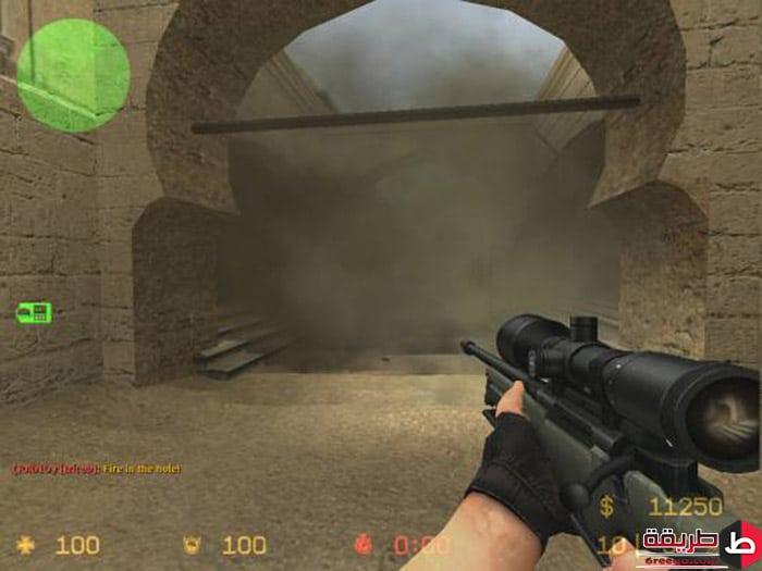 تنزيل لعبة Counter Strike 1.9