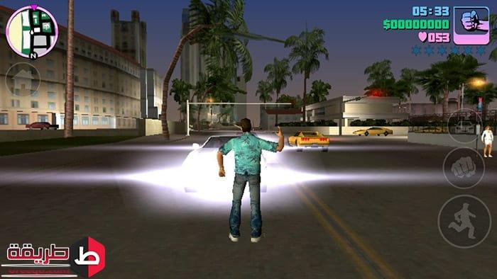 تنزيل لعبة GTA 11