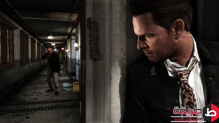 تنزيل لعبة Max Payne 4