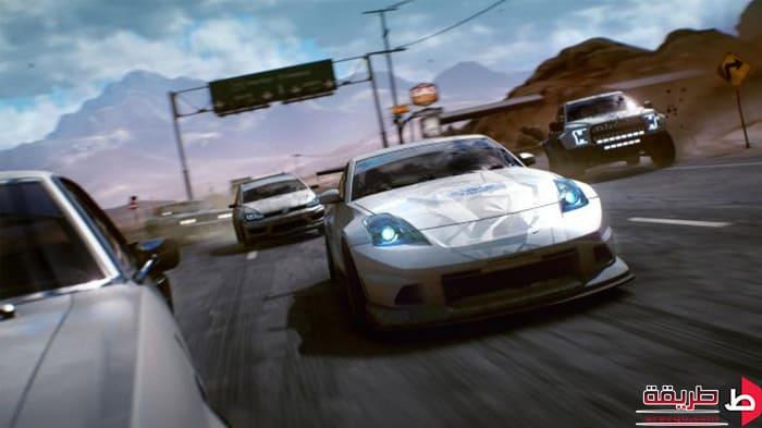 تنزيل لعبة Need For Speed Payback