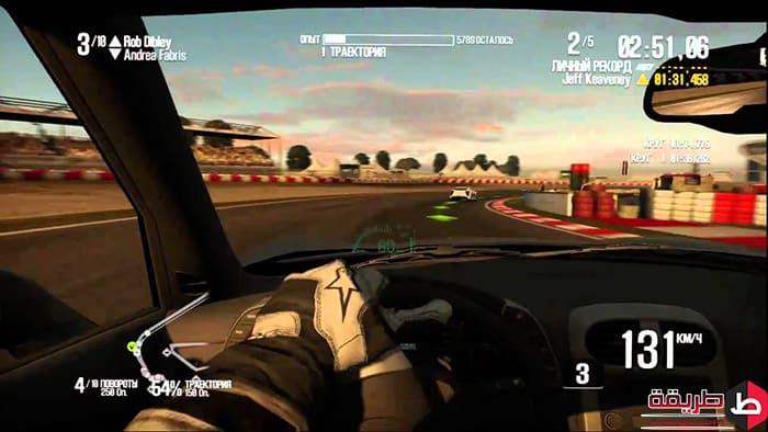 تنزيل لعبة Need For Speed Shift 2