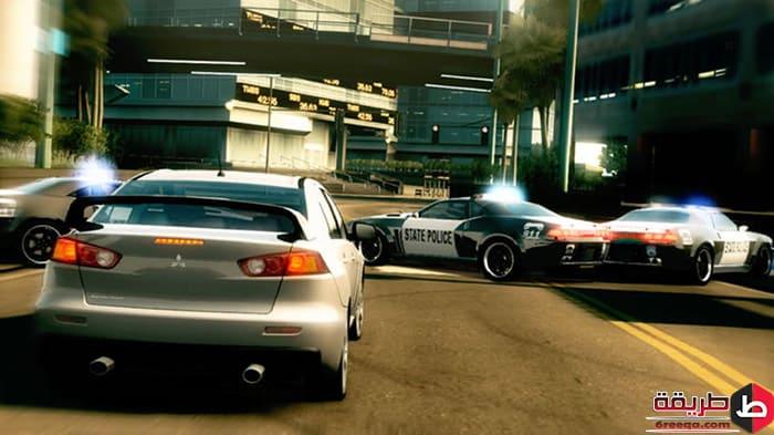 تنزيل لعبة Need For Speed Undercover