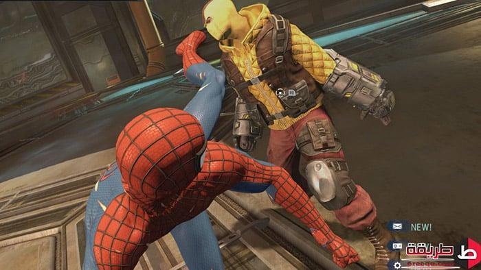 تنزيل لعبة Spider Man 2