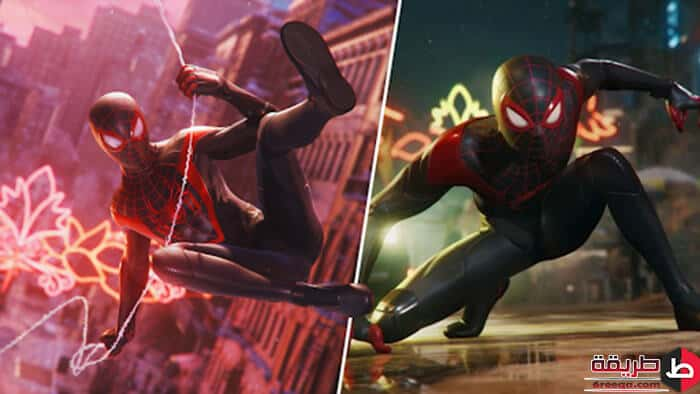تنزيل لعبة Spider Man 6