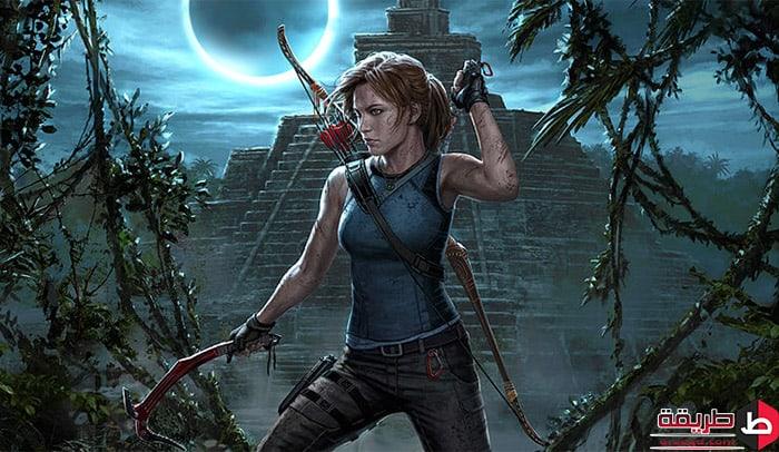 تنزيل لعبة Tomb Raider