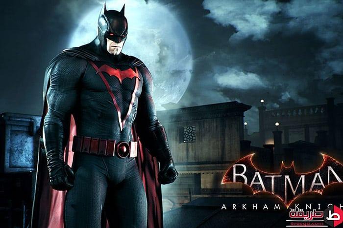 تنزيل Batman Arkham Knight