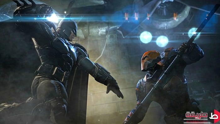 تنزيل Batman Arkham Origins