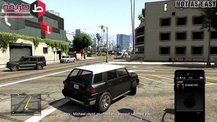 شفرات لعبة GTA 9