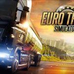 تحميل لعبة Euro Truck Simulator 3