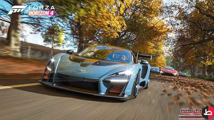 تحميل لعبة Forza Horizon 4