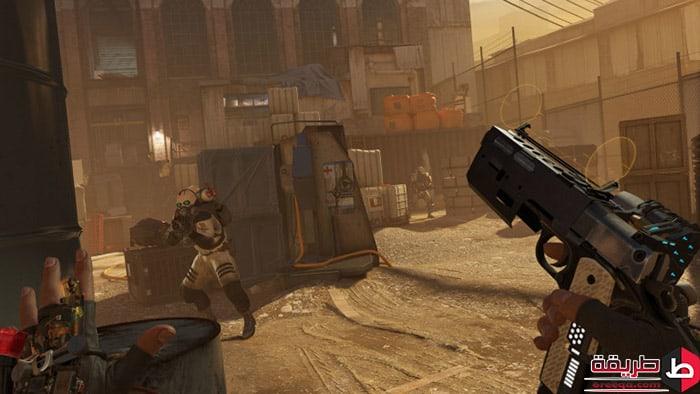 تحميل لعبة Half Life 3