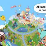 تحميل لعبة Toca Life