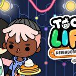 تحميل لعبة Toca Life Neighborhood