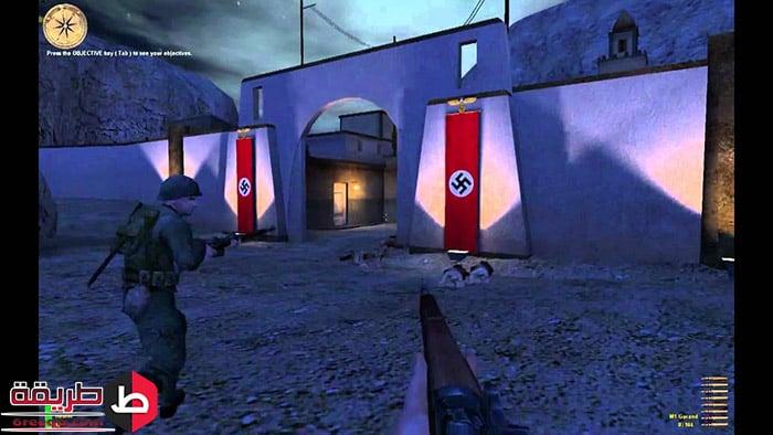 تحميل لعبه Medal Of Honor 1