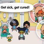 تنزيل لعبة توكا بوكا المستشفى