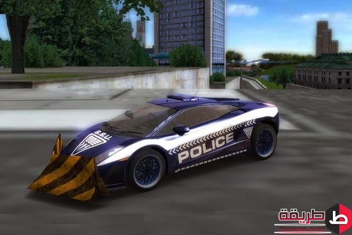 تنزيل لعبة مطاردة الشرطة