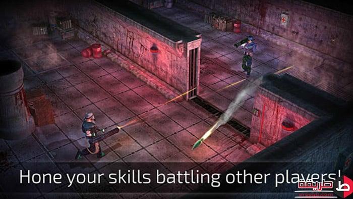 تنزيل لعبة Alien Shooter 2