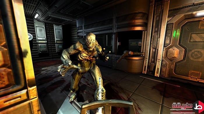 تنزيل لعبة Doom 3