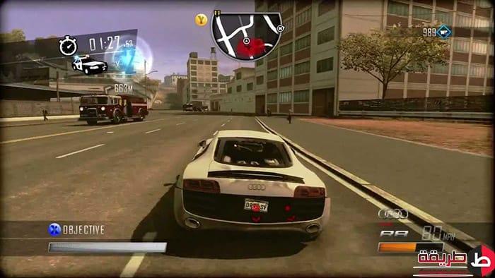 تنزيل لعبة Driver San Francisco