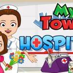 تنزيل لعبة My Town Hospital
