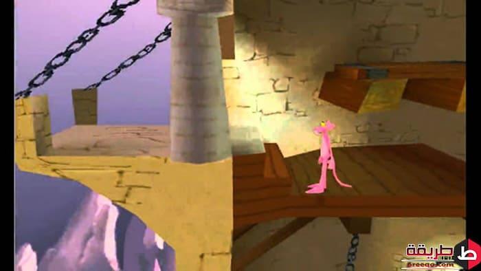تنزيل لعبة Pink Panther