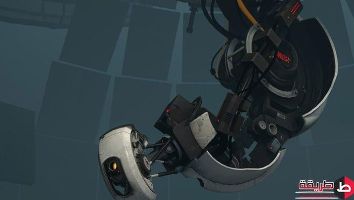 تنزيل لعبة Portal 1