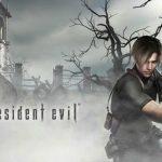 تنزيل لعبة Resident Evil 4