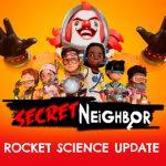 تنزيل لعبة Secret Neighbor