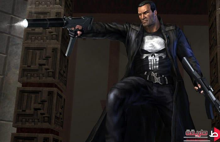 تحميل لعبة The Punisher للكمبيوتر