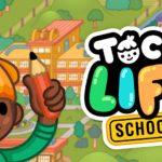 تنزيل لعبة توكا بوكا المدرسة