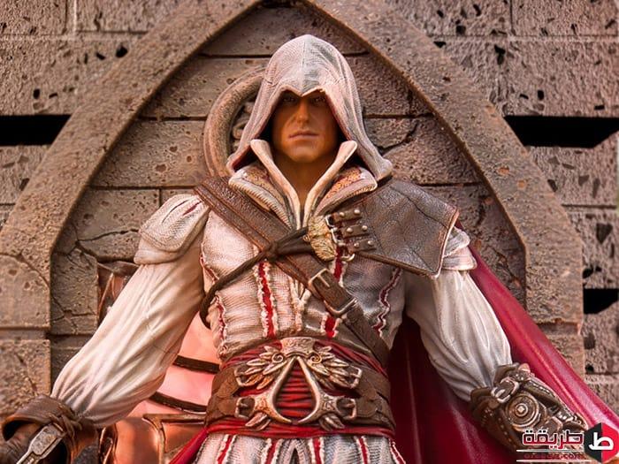 تنزيل لعبة assassin's creed 2