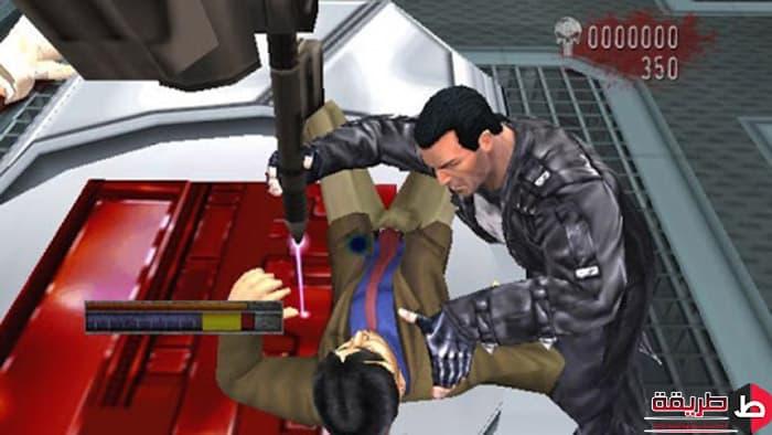 تنزيل لعبه The Punisher