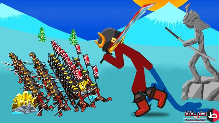 تنزيل Stick War Legacy