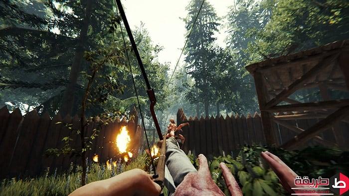 تنزيل The Forest