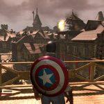 تحميل لعبة Captain America