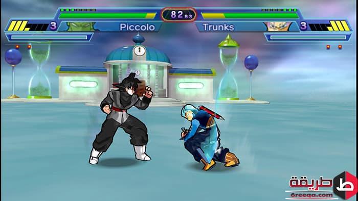 تحميل لعبة Dragon Ball Xenoverse 2