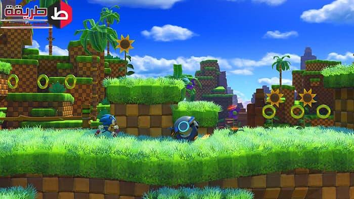 تحميل لعبة Sonic Forces