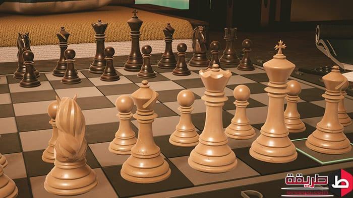 تحميل لعبه Chess