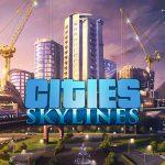 تحميل لعبة Cities Skylines